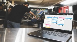 Welcome to The Print Life Shop Management Software.
