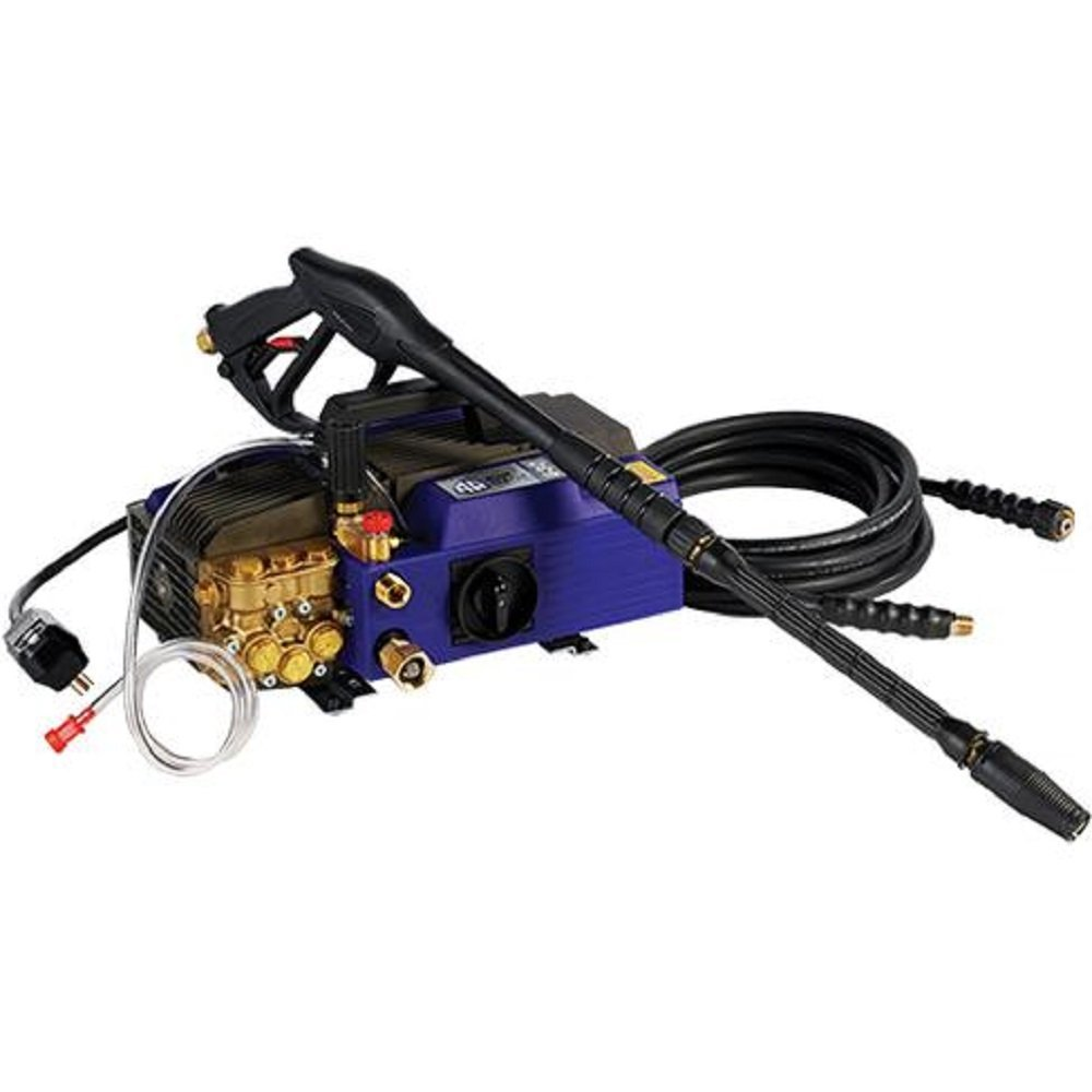 pressure washer for screen printing